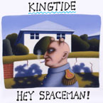 Hey Spaceman! (Single)