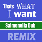 That's What I want (Tui Soundsystem Remix)