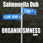 Same Home Town (Ogranikismness Remix) - Single