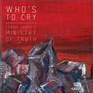Whos To Cry - EP