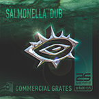 Commercial Grates (25Years | 30 Radio Cuts)